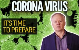 Coronavirus: World should prepare for pandemic, says WHO