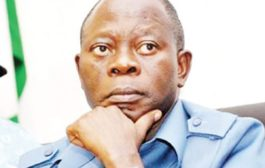 APC governors, leaders begin search for Oshiomhole's successor
