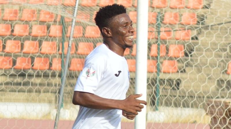 Two Nigerian footballers kidnapped on Benin-Owo road