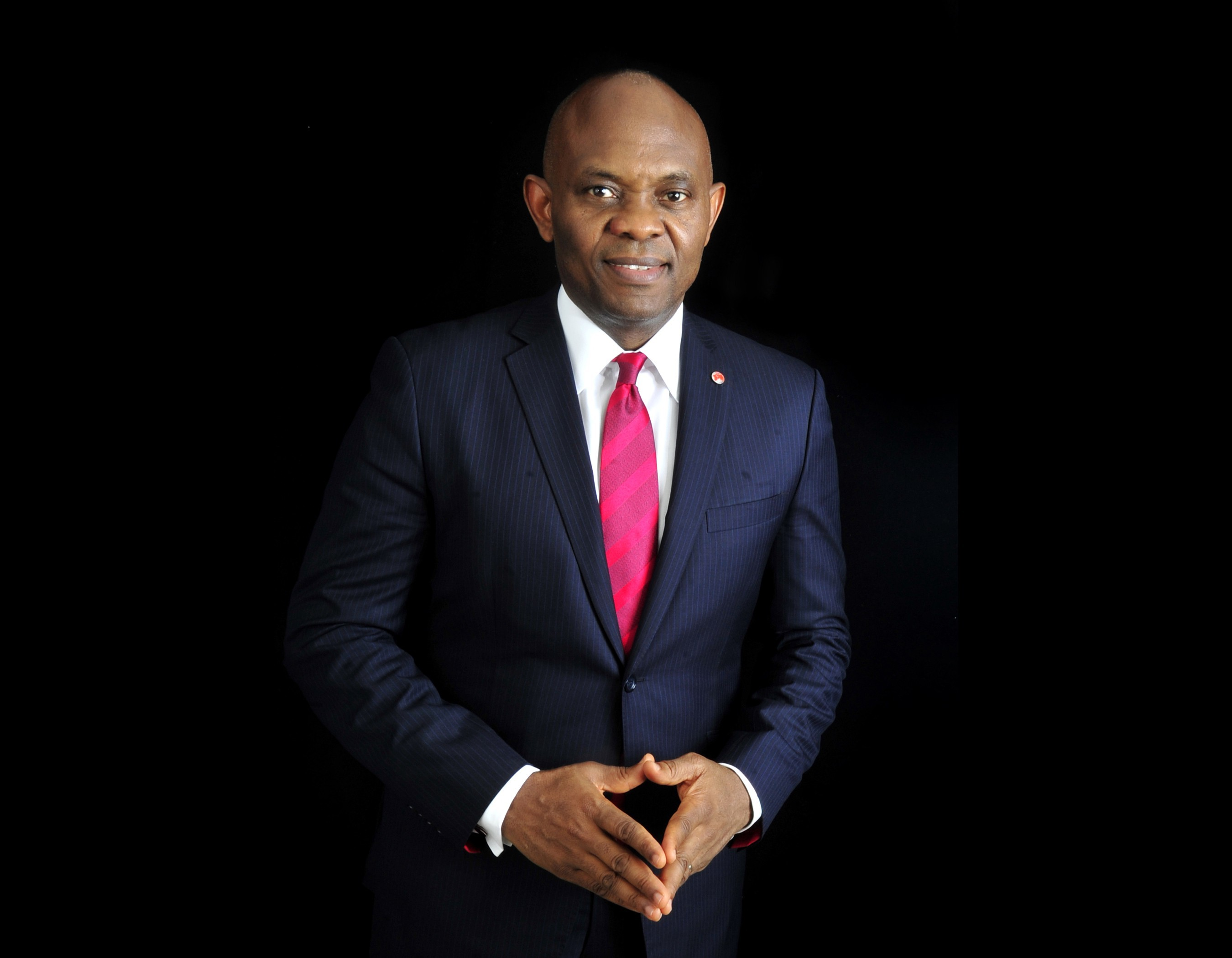 Elumelu Named in Ebony Power 100 List for 2020