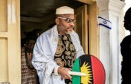 Nnamdi Kanu to lead 1m man Pro-Biafra march in US