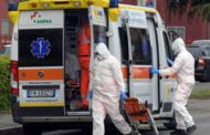 Coronavirus: Italy records over 900 deaths in a day
