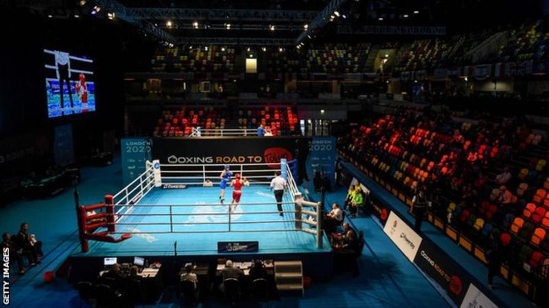 Coronavirus: Six members of Olympics boxing teams who attended qualifier tested positive