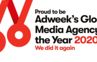 OMD named Global Media Agency of the Year 2020