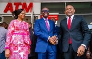 Sanwo-Olu Commissions UBA Business Office at  New Ultra-Modern Afriland Towers on Lagos Island
