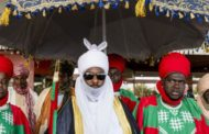 Emir of Kano accepts his dethronement as 'the will of God'