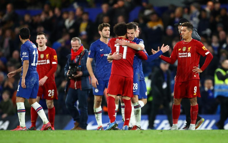 FA Cup reaction: How Chelsea Young lads ended Liverpool's FA Cup ambition