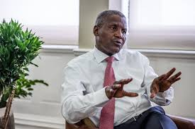 Dangote Africa's Richest Man To Lead Nigeria Charge Against Covid-19