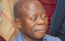 APC Governors celebrate Oshiomhole at 68