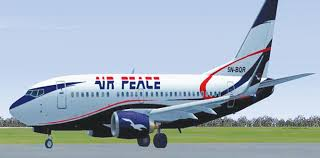 Photo News: Once again Air Peace comes to Nigeria's rescue as it airlifts COVID-19 medical supplies from Turkey to Abuja