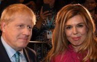 British PM Boris Johnson and fiancee Carrie Symonds announce birth of son
