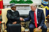 COVID-19: Trump 'promises to send ventilators to Nigeria'