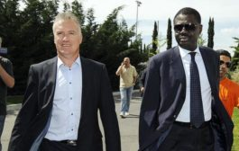Football: Former Marseille president Pape Diouf dies after contracting coronavirus