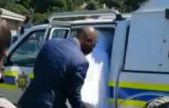 Weddings not allowed in South Africa, police say