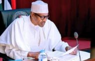 Full Text of Buhari's national address on COVID-19 pandemic