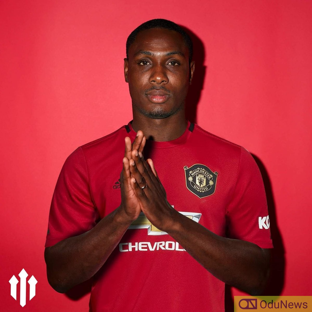 Odion Ighalo: Man Utd 'in dialogue' for extension on striker's loan deal