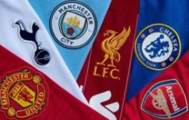 Premier League set to restart on 17 June with Man City v Arsenal and Villa v Sheff Utd
