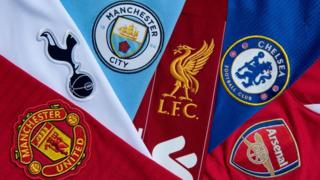 The transfer deadline for Premier League and English Football League clubs ended Monday at 23:00 GMT, while the Scottish window closed an hour later - at midnight Monday.