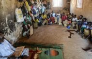 Coronavirus in Nigeria: The child beggars at the heart of the outbreak
