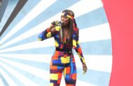 Tiwa Savage: 'I might just have to go butt naked'