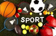 Sport returns in  the UK: From Monday 1 June competitive sport will be allowed behind closed doors