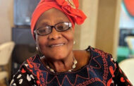 ANAMBRA COMMISERATES WITH OBY EZEKWESILI ON MUM'S DEATH