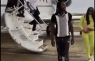 FG sanctions airline company for flying Naira Marley to Abuja concert