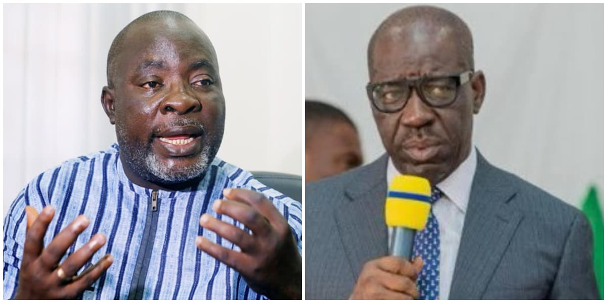 Edo election: PDP confirms readiness to accept Governor Obaseki
