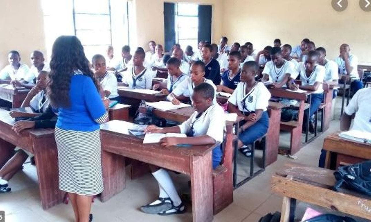 At last FG approves reopening of schools
