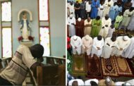 Nigeria to reopen churches, mosques and hotels Tuesday: Domestic flights resume June 21