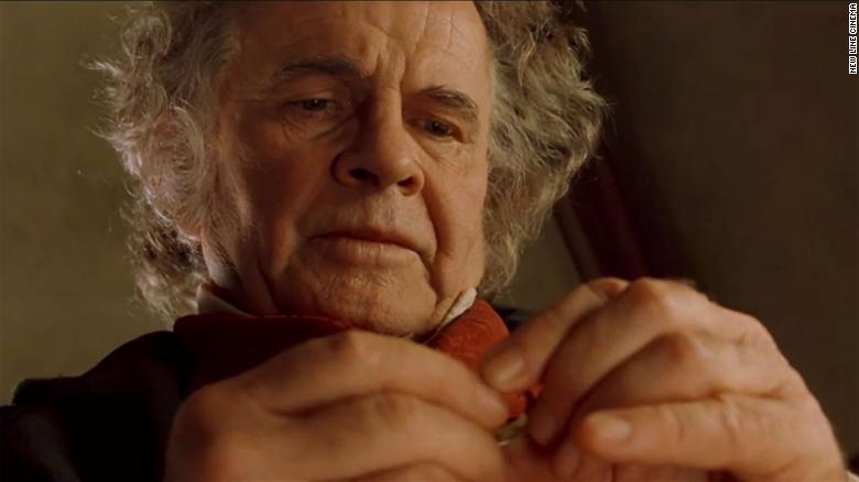 Sir Ian Holm: Lord of the Rings and Alien star dies aged 88