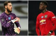 Manchester United: What next for David de Gea and Paul Pogba?