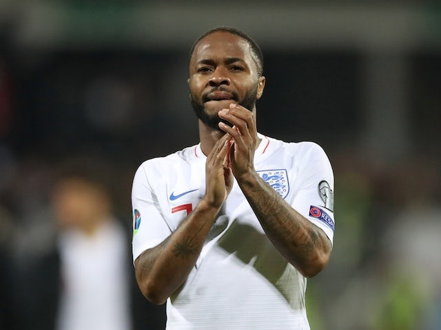 Raheem Sterling speaks out on racism following the death of George Floyd