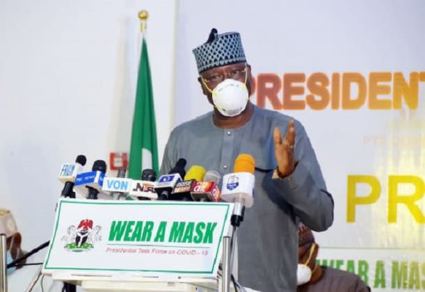 FG finally lifts ban on interstate movement, extends eased lockdown by 4 weeks