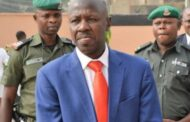 Detectives search Magu's house as probe continues