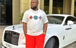 Hushpuppi's Lawyer claims he was kidnapped from Dubai by the FBI