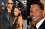 Will Smith's wife Jada Pinkett Smith admits she had an affair with August Alsina