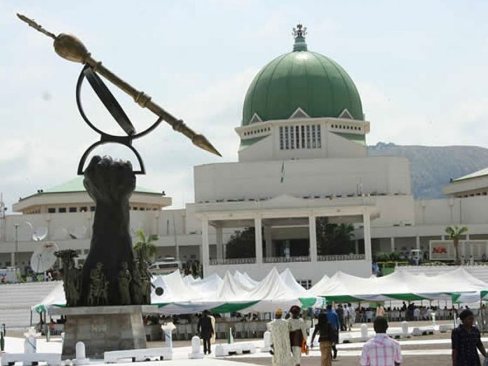 National Assembly Asks FG to Halt Recruitment of 774,000 Public Works Personnel