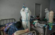 Covid-19 patients 'overwhelm' Madagascar hospitals