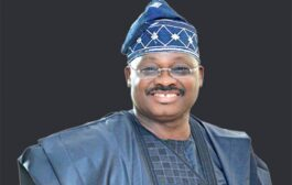Oyo deputy governor is denied access to prayer venue for late Ajimobi