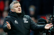 UEFA Champions League: Istanbul Basaksehir 2-1 Man Utd: Demba Ba scores 'comical' goal, what now for Solskjaer?