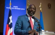 Weah lifts Liberia Covid-19 restrictions