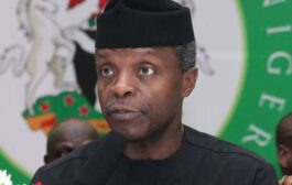 Osinbajo denies collecting N4bn from suspended EFCC boss Magu