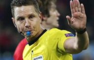 Referee's 'career over' after racist remarks to Guinean