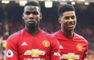 Premier League: Man Utd v West Ham Utd (18:00) before Liverpool v Chelsea (20:15) followed by title presentation to new Champions Liverpool (Full reports to follow)
