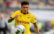 Jadon Sancho: Borussia Dortmund set deal deadline for Man Utd target