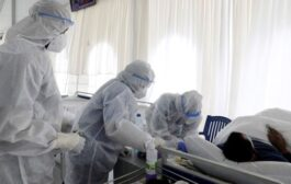 'Aggressive action' needed as Africa coronavirus cases exceed 1 million