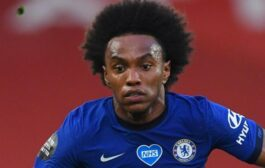 Willian: Arsenal closing in on deal for Chelsea midfielder