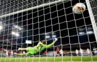 Europa League: Bruno Fernandes' Extra time penalty sees Man Utd through to semi-final