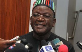 Governor Samuel Ortom declines APC's invitation to rejoin the ruling party